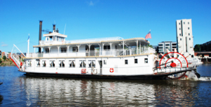 Pedalford Riverboat Cruise @ Harriet Island